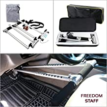 Liberty Staff Portable Hand Controls For Vehicles, Cars, Disabled Driving - Updated Version