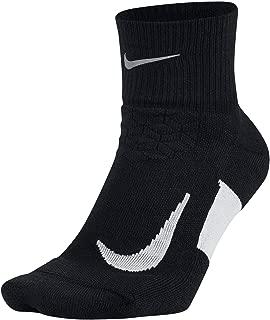 Spark Cushion Quarter Running Socks (1 Pair)
