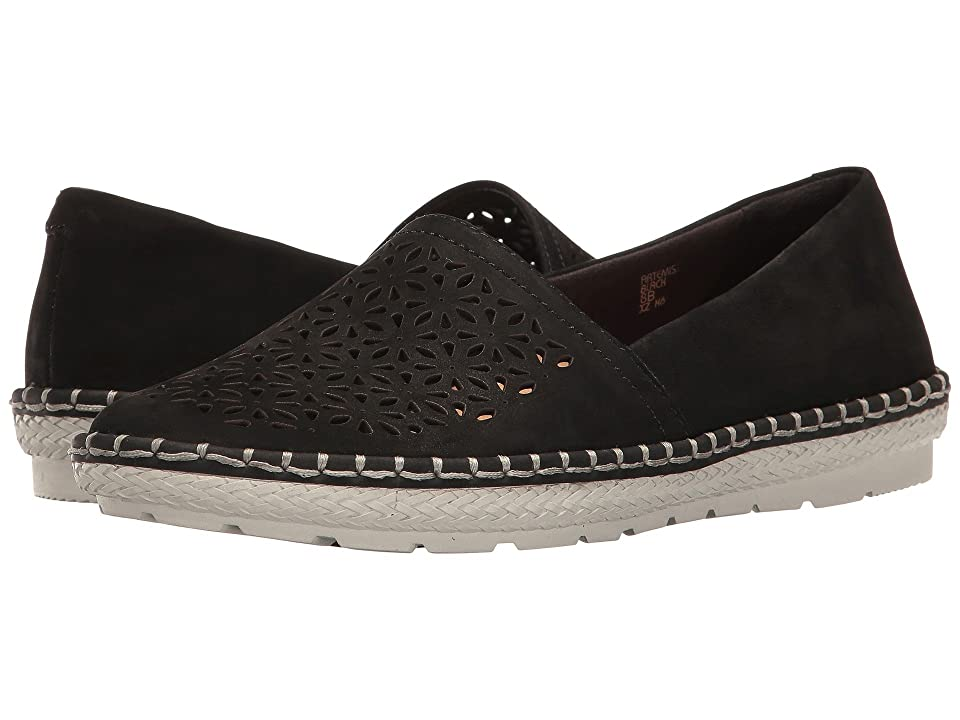 Earth Artemis (Black Suede) Women