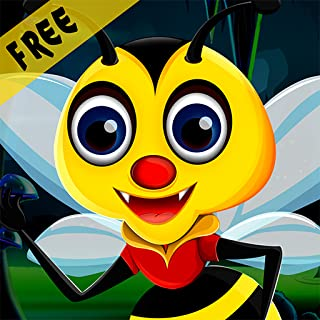 A Flight Bee Life : The Buzz Sky Fly Cloud Kid Agility Quest - Free