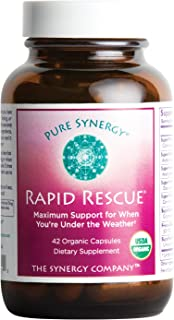 pure synergy rapid rescue