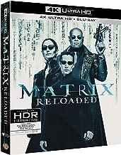 Matrix Reloaded (Blu-Ray 4K)