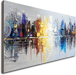 Best grey abstract painting Reviews