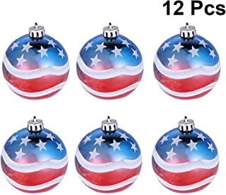 Patriotic Christmas.Amazon Com Patriotic Christmas Ornaments