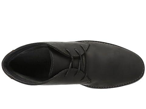 Nunn LeatherCamel Bush Boot Suede Black Lancaster Plain LeatherBrown Toe Chukka 774q1r8
