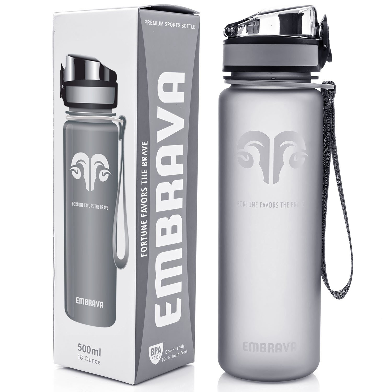 Best Sports Water Bottle Friendly