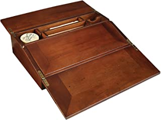 Best antique wooden writing slope Reviews