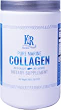 Pure Marine Collagen - Wild-Caught Hydrolyzed Fish Collagen | OU Kosher Certified | Unflavored | 30 Servings