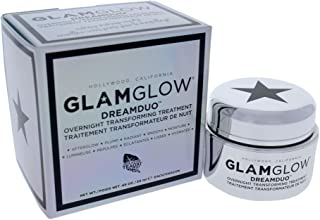 Dreamduo Overnight Transforming Treatment by Glamglow for Unisex - .68 oz Treatment