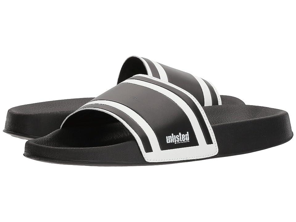 e19056834af9 191010512833. Kenneth Cole Unlisted - Form Sandal (Black) Men s Sandals