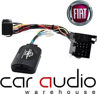T1 Audio Auto wiel controleeenheid adapter met patchkabel, T1-FT4