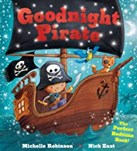 pirates hidden treasure book
