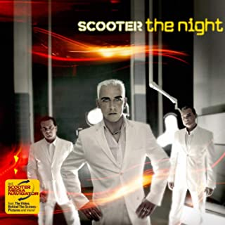 scooter the night mp3