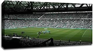 celtic fc canvas