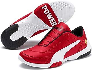 Puma Unisex-Child Sf Kart Cat Iii Jr Sneaker