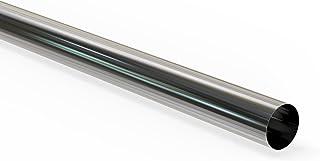150 cm Universal Auspuffrohr Ø 65 mm Abgasrohr Rohr Abgasanlage Pkw   Lkw