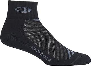 Icebreaker Merino Running Low Crew Socks, New Zealand Merino Wool
