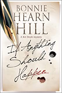 If Anything Should Happen (The Kit Doyle Mysteries Book 1)