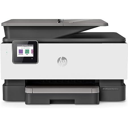 Hp Officejet Pro 9012 Multifunktionsdrucker Basalt Computer Zubehör