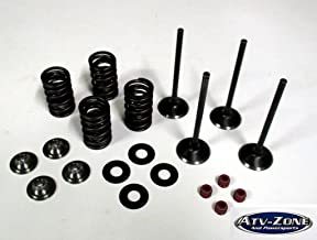HOT CAMS 9.48 Valve Valves Shim Kit  SUZUKI LTR450