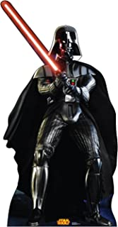Advanced Graphics Darth Vader Life Size Cardboard Cutout Standup - Star Wars Classics Retouched