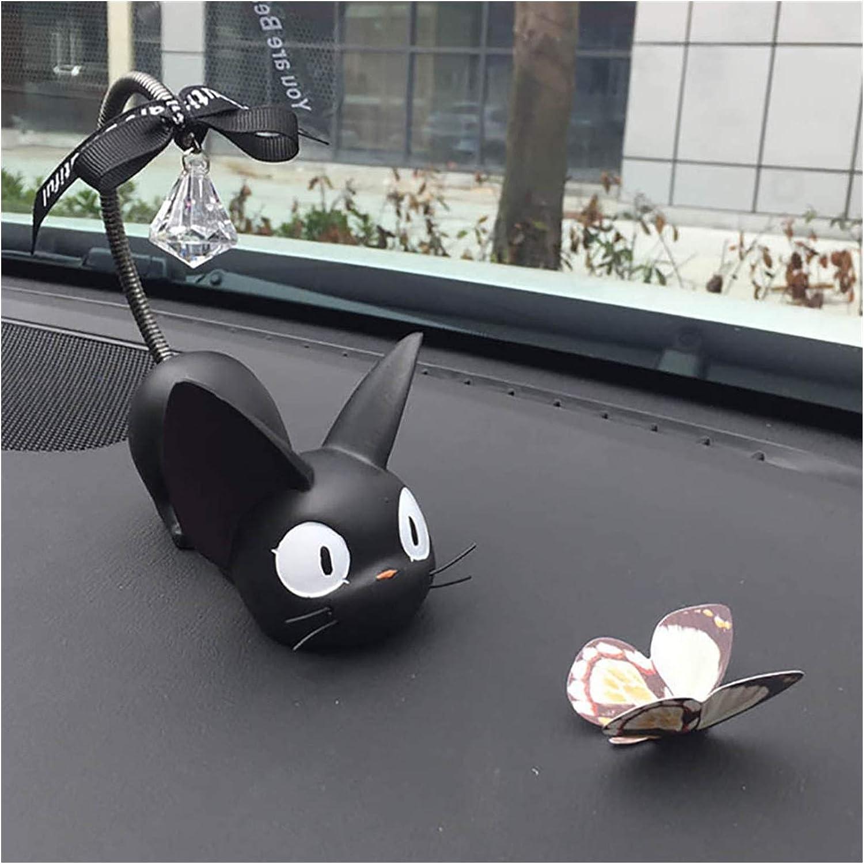 MINGYUE Ranking TOP12 Car Decoration Cute Cat Han Cartoon Butterfly online shop