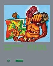 peter saul book