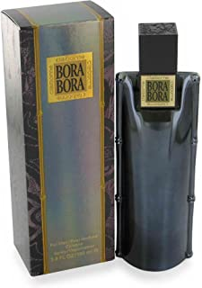 Bora Bora by Liz Claiborne for Men Cologne Spray 100ml