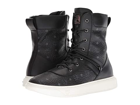 Group BlackCognac MCM Logo Logo BlackCognac Group MCM Boots MCM Boots PzEqq