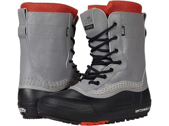 vans standard boots