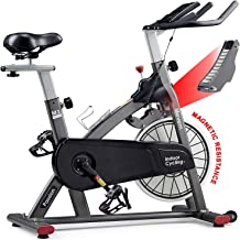 MEVEM Indoor Cycling Bike-Belt Drive Indoor Magnetic Exercise Bike,Indoor Stationary Bike..