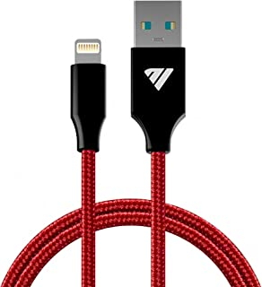 Fast Charging Cable for iPhone USB to Lightning Cord Power Delivery PD Charging Compatible for iPhone 13 mini/13/13 Pro/13...