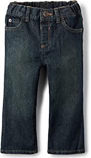 Baby Boys' Bootcut Jeans