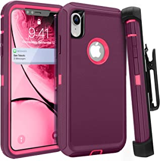 Heavy Duty Iphone Xr Case