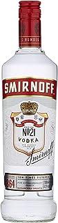 Smirnoff Red No. 21 Premium Vodka, 700ml