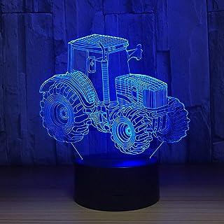 Amazon com: Disney Cars tractor: Tools & Home Improvement