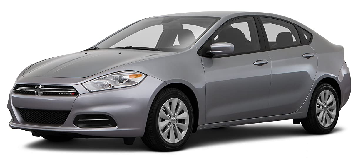 Amazon Com 2015 Dodge Dart Reviews Images And Specs Vehicles