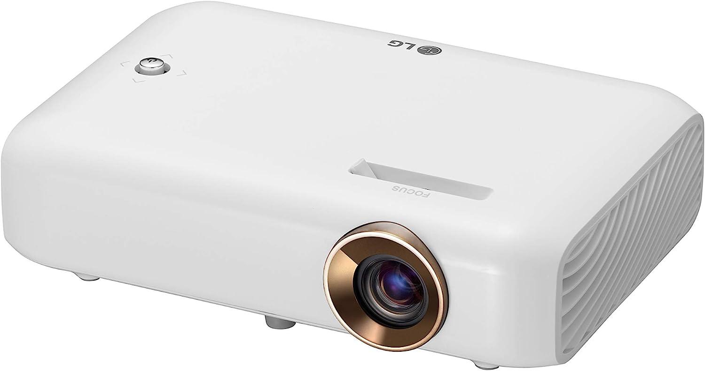 LG DLP Video Projector