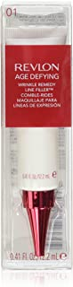 Revlon Age Defying Wrinkle Remedy Line Filler, 0.41 Ounce