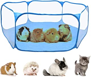 RYPET Guinea Pig Accessories for Guinea Pig, Rabbits, Hamster, Chinchillas and Hedgehogs