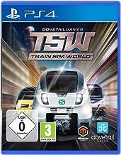 Train Sim World [PS4] [Importación alemana]