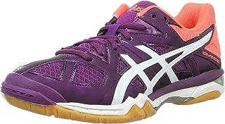 Asics B554N, Zapatos de Voleibol Mujer