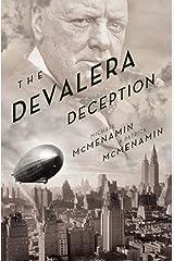 The DeValera Deception (Mattie McGary + Winston Churchill Adventures Book 1) Kindle Edition