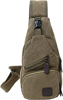 Best anello banana sling bag Reviews