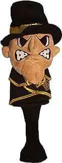 wake forest mascot