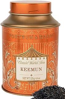フォートナム&メイソン(Fortnum&Mason)英国紅茶キームン125g缶入りリーフ [並行輸入品]
