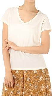 (アズールバイマウジー) AZUL by moussy Tシャツ ベーシックVネック半袖PO レディース 250BSA80-250J