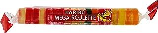 Haribo Gummi Roulettes, Mega-Roulette, 1.59 oz. Roll (Pack of 24)