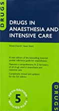 Best drugs in anesthesia and intensive care Reviews