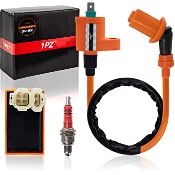 New *NGK* Motorcycle Spark Plug For Honda CRF50F XR50R 4 5 6 7 8 9 Mini